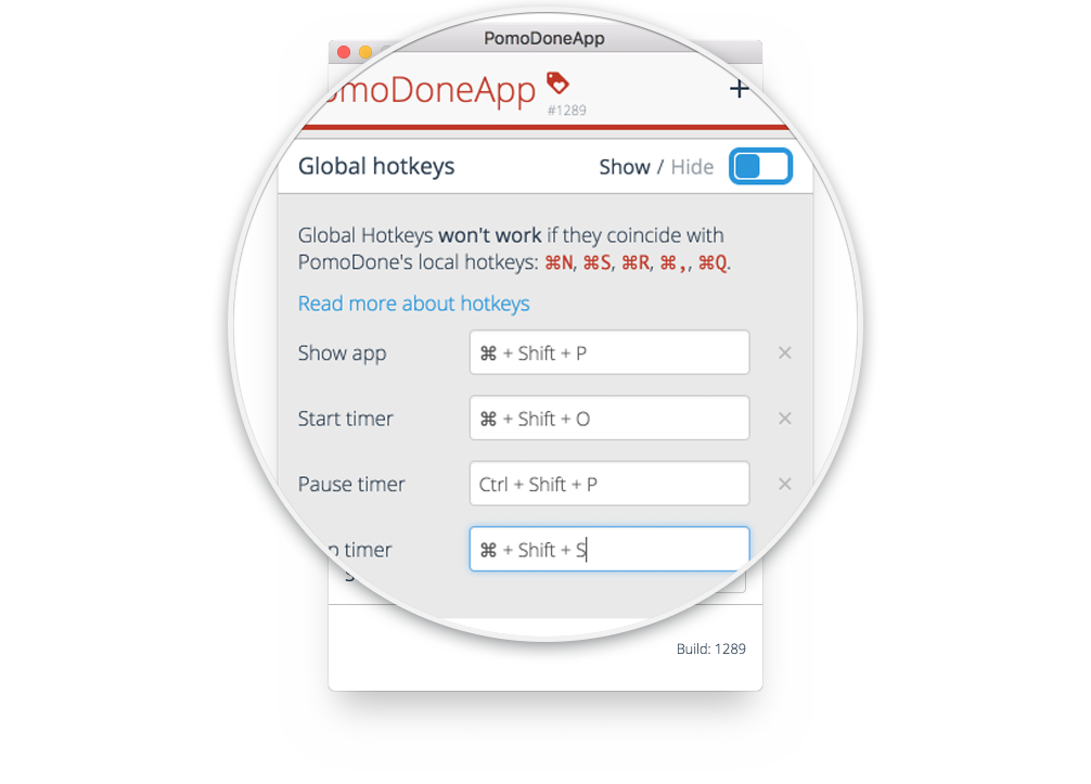 Everything You Need to Know About PomoDone App Settings