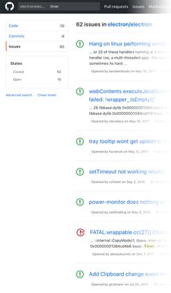 Pomodoro Timer for GitHub Issues - PomoDoneApp